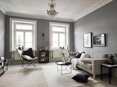 Styling i Göteborg av Greydeco för Stadshem Foto: Jonas Berg