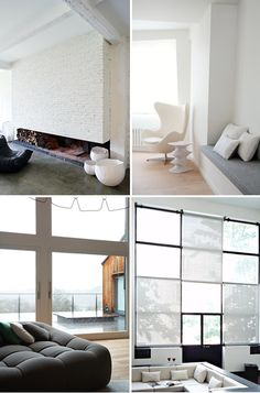 Like the couch-ottoman-futon thing in the bottom left. And the window coverings on the bottom right.