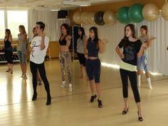 Stiletto Dance: A dança de salto alto que pode queimar de 300 a 400 calorias - Clique e veja aqui