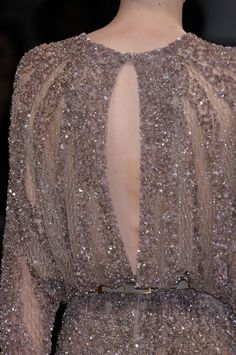 Elie Saab - Fall 2012 Couture