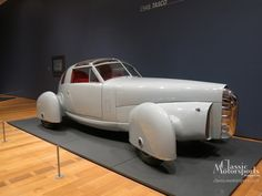 '48 Tasco Concept