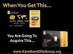 Karatbars International will now be offering the Multi Gram Card, which is designed for those investors who are looking to save by purchasing larger quantities of gold at a time.  Both the 3% code and 100E discount will be able to be applied to the Multi Gram Card, allowing investors to save drastically on the unit price of gold. All gold bars are produced in a LBMA certified refinery and delivered in a visually appealing package.  http://www.karatbars.com/?s=73110