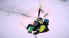 009328 paragliding gudauri полеты гудаури