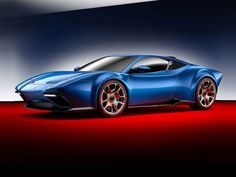 Ares Design presents Huracán-based Panther