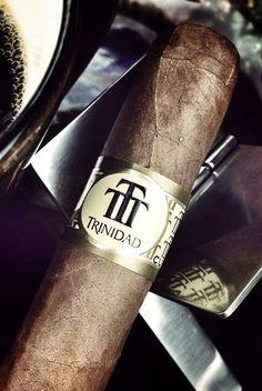 Trinidad, Cuban Cigar | #cigar #cigars #cuban