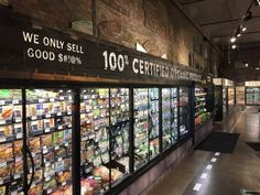 Architecture & Interior Design Projects that span Food Retail, Specialty Retail, Restaurants and Retail Centers Organic Supermarket, Supermarket Design, Retail Store Design, Mini Mercado, Architecture 101, Store Signage, Organic Market, Building Signs, Retail Interior