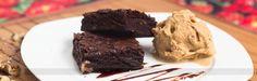 Brownie da Ester - Feito no microondas!