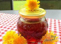 Honey, Med, Syrup