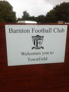 Barnton FC