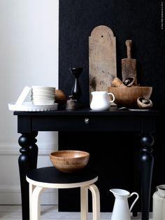 Our design Asshoff & Brogård Designstudio @asshoffbrogard  Trendspaning 2013: 1700-tal och modernt nomadliv | Redaktionen | inspiration från IKEA