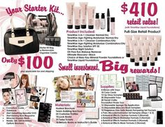 $100.00 I am looking for women and men of Integrity to add to my business team.... 90% of 1st Time Businesses Fail--- 90% of 2nd Time Businesses Succeed----But Only 80% Try Again...Why Not Give #MaryKay a Try for the 1st or even the 2nd Time Love this wonderful opportunity I've been given.  How about you?  Do you want to join me?   www.marykay.com/jshackelford