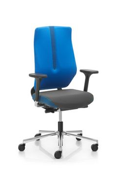 Office chair vote frame + from ROHDE & GRAHL, designed by Daniel Figueroa - www.rohde-grahl.nl