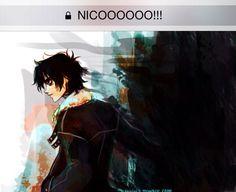 NICOOOOO!!!!