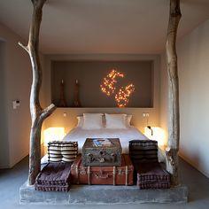 Charmoso #quartos #interiores