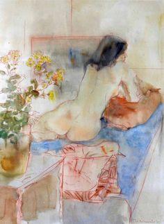 William Boissevain
