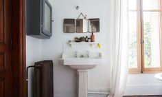 A Dourdan, une maison renaît de ses cendres grâce au travail de rénovation de Guillaume et Aline, deux passionnés de vintage.