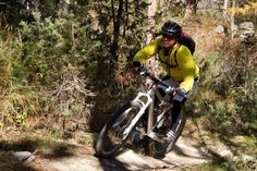 Mountainbike-Aktion in angesagt.... Bicycle, Motorcycle, Vehicles, Action, Road Cycling, Bicycle Kick, Bike, Trial Bike, Biking