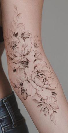 Pair Tattoos, Pin Up Tattoos, Pretty Tattoos, Sexy Tattoos, Cute Tattoos, Body Art Tattoos, Small Tattoos, Tatoos, Hip Tattoos Women