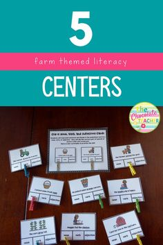 Are you looking for some fun activities to use during your guided reading groups? These activities are perfect for your first grade classroom. They cover grammar, phonics skills & sight words.