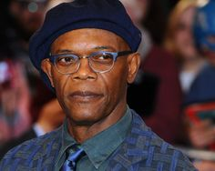 Samuel L. Jackson said he wondered what the role of Chris Washington would have been like with a black American actor playing it.