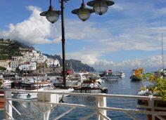 Best Restaurants In and Around Amalfi