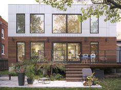 1x1 architecture Winnipeg Architecture Garage Doors, Architecture, Outdoor Decor, Home Decor, Arquitetura, Decoration Home, Room Decor, Interior Design, Home Interiors