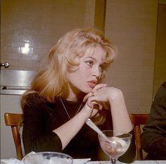 Brigitte Bardot | Брижит Бардо