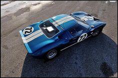 A vendre : Ford GT40 prototype de 1964