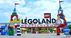 De ce să îți duci copilul la LEGOLAND Germania