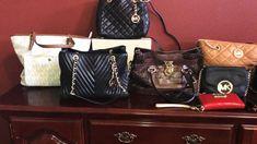 3862140b71a2 Michael Kors Handbag and Wallet Collection!