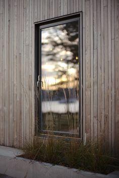 Arkitektprosjekt Solhøyden - Skaara Arkitekter AS Big, Patio
