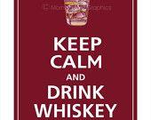 yes, Irish whiskey, please!