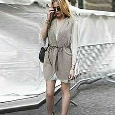 #bindasspartywear #recommended #bindassparty_fashion #bindassparty #Repost @crownedqueencloset  GREY VEST 1399 Buy now - http://ift.tt/24HFPHo