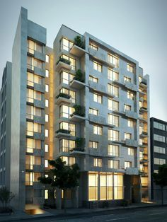 High Rise Apartment Design Exterior award-winning house-like apartmentssammut developers
