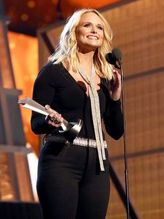 Miranda Lambert 'Thankful' For Seventh ACM Awards... #ChrisStapleton: Miranda Lambert 'Thankful' For Seventh ACM Awards… #ChrisStapleton