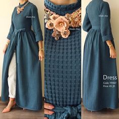Ideas For Dress Hijab Casual Cardigans Islamic Fashion, Muslim Fashion, Modest Fashion, Trendy Fashion, Fashion Dresses, Modest Dresses, Trendy Dresses, Casual Dresses, Vintage Skirt