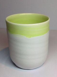 Praesodymium cone 6 glaze
