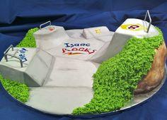 The Skate Park Cake cakepins.com