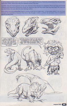 Scan from Wizard Magazine Basic Training: Part 2 of 6 Joe Kubert shows how to draw from reference. Comic Book Artists, Comic Book Characters, Comic Artist, Comic Books Art, Figure Drawing, Drawing Reference, Perspective Drawing Lessons, Comic Book Drawing, Joe Kubert