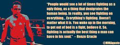 Motivational Quotes with Pictures: Renzo Gracie on life and fighting