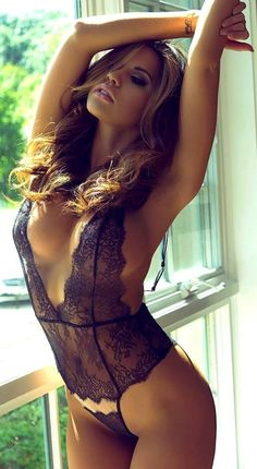 Elegant milf bikini tease non nude