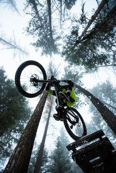 Mountain Biking #mtb #cycling