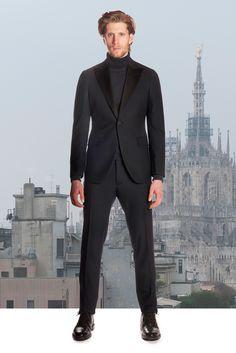 Boglioli Fall 2014 Menswear - Collection - Gallery - Style.com