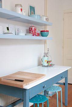 Thursday pics {kitchen}  IDA interior lifestyle