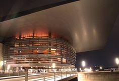 The Opera, Copenhage