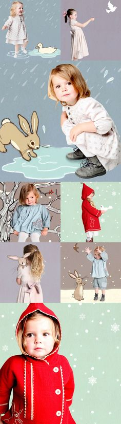 Belle & Boo for Autumn & Winter