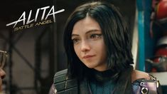 Cast of alita movie - Alita: Battle Angel is a film visited by cyborgs found in the Iron Town dumpsite. This cyborg was taken and repaired . Keean Johnson, Alita Movie, Female Cyborg, Angel Movie, Fox Movies, Battle Angel Alita, Angel Wallpaper, Live Action Film, Toddler Girls