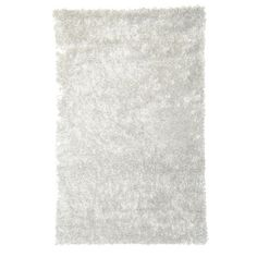 I pinned this City Chic Shag Rug from the Barbour Spangle Design event at Joss and Main!