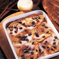 ~Southern Bread Pudding~ extra special with the included butter sauce recipe (I reduce the sauce sugar by almost half)