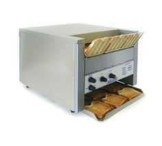 35 Best Professional Toasters For Commercial Restaurants